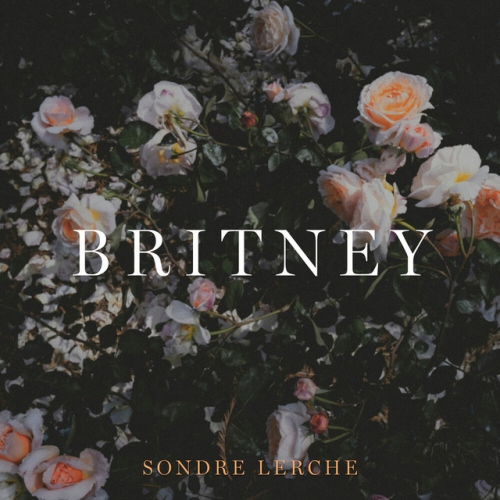 Cover of Britney