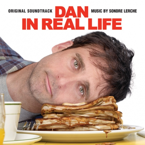 Cover of Dan in Real Life