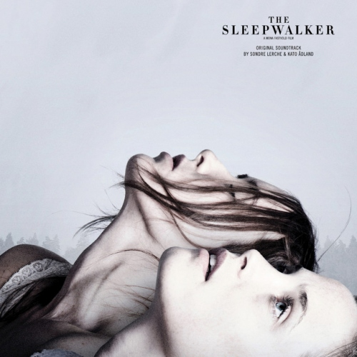 Cover of The Sleepwalker